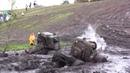 Дизельные монстры бездорожья ! гонки по грязи 4x4