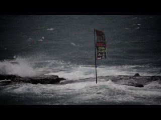 TeamFranceWindsurf in Canary Islands: Pozo Wave World Cup 2012