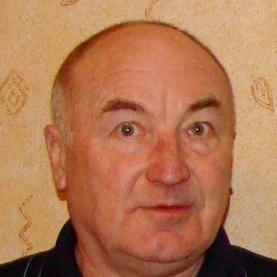 Владимир Поляков, 1 мая 1947, Новозыбков, id220892031