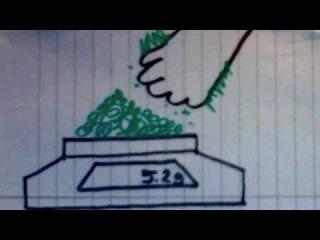 Tommy Dockerz ft The Rev - Full Tank (CARTOON VIDEO)