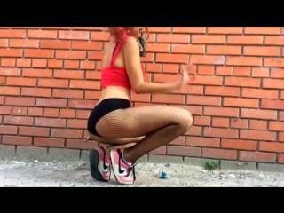 Harley Quinn twerking - Suicide Squad _ cosplay by Darlene Sid_HIGH.mp4