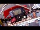 Motoforce 80 alu no rpm limit by CDI on cpi sm