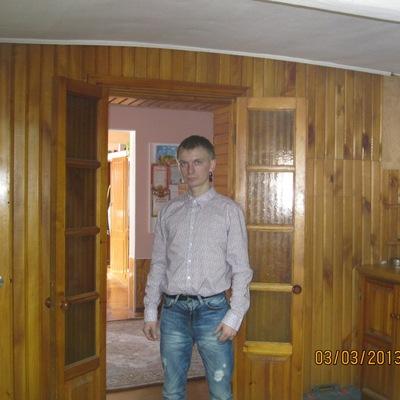 Сергей Красуля, 4 марта , Омск, id132026043