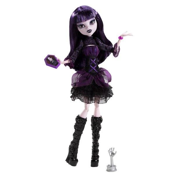 монстр хай куклы лучшие