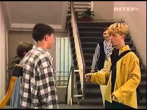 Простые истины 4 серия Молодежный школьный сериал