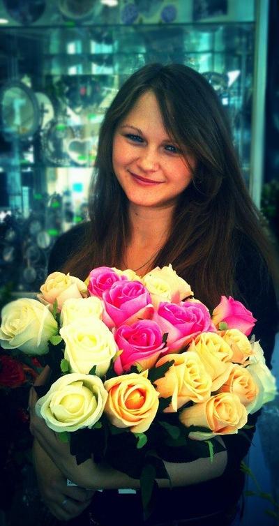 Ирина Быкова, 19 апреля , Чебоксары, id140237279