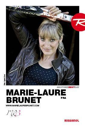 Мари-Лор Брюне