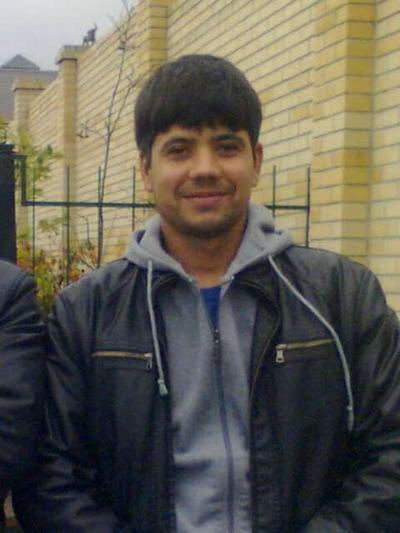 Parviz Gulov, 14 марта 1984, Днепропетровск, id204321254