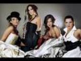 Tango Electric String Quartet