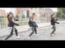 Eve feat Miss Kitty - EVE // Choreography by Roxane Hardy