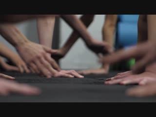 Фитнес-центр Taiga CrossFit