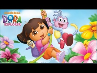 Dora the Explorer | Full English Episodes for Children and Kids | Kids Games TV