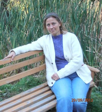 Наталия Шпак, 7 октября 1973, Белополье, id181222492