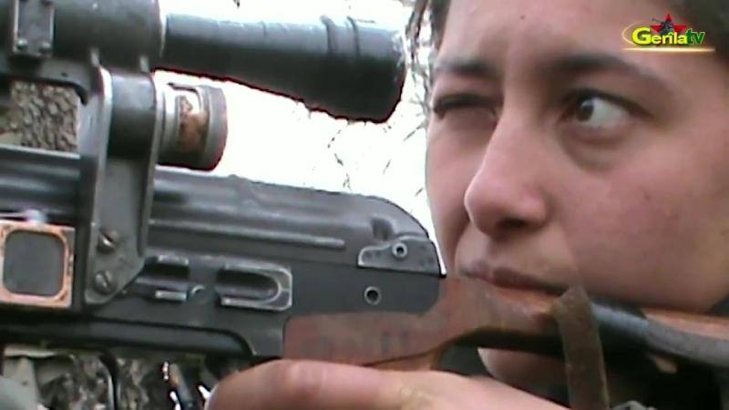 YJA STAR Gerillalarından suikast eylemi Bir asker öldürüldü @NuceCiwan1net