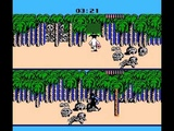 Spy Vs Spy - The Island Caper Eng Version for NES!!!