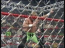 Triple H Vs Kane - Steel Cage Match - RAW 01.02.1999