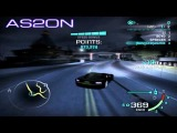 NFS Carbon Drift  Fortuna Heights  46.710.792 Unbelievable WR
