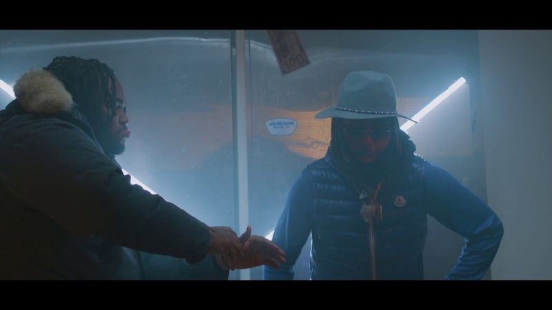 Tee Grizzley 2 Vaults ft Lil Yachty Official Video