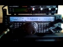 CQ WW SSB DX Contest 2013 - UP0L on 7 MHz