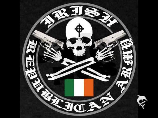 Irish Republican Army - Ev chistr 'ta, laou! (Was wollen wir trinken)