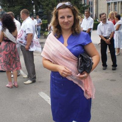 Анюта Самойленко, 18 июля , Винница, id205555220
