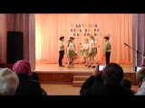 танец вася- василек (Синегорье)