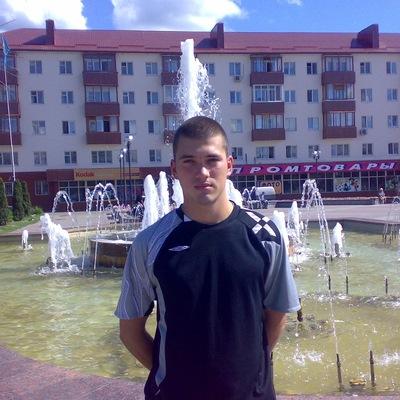 Александр Поручиков, 30 июля 1989, Ульяновск, id107747390