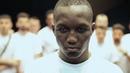 Abass Baraou Super Welterweight Boxer from Team Sauerland Hard Work Pays Off