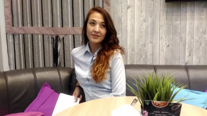 Директор ООО «Капитал Сервис» Ирина Фишер и ее зам. Оксана Ноговицына