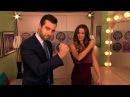 Вечерний Ургант. Пролог — Кейт Бекинсейл/Kate Beckinsale. (21.11.2016)