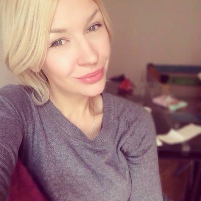 Александра Кобзева