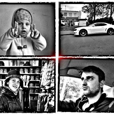Артем Ананьев, 28 января 1987, Гомель, id217904245