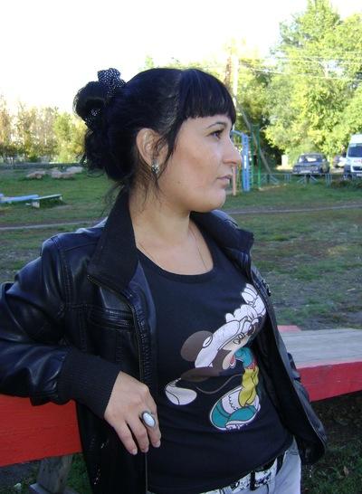 Маргарита Краснощекова, 10 июня , Омск, id91459182