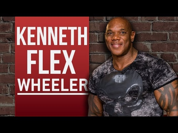 KENNETH FLEX WHEELER - Part 1/2 | London Real