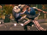 Saints Row 4 New Gameplay Trailer