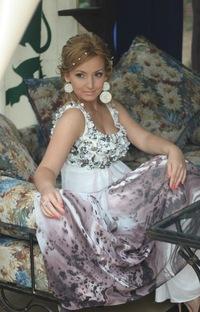 Милена Полторак, 11 февраля 1990, Оренбург, id25346789