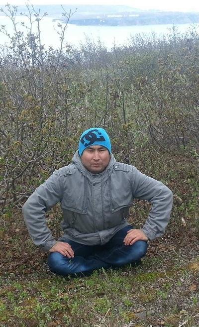 Виталий Мукабитов, 7 марта 1981, Ростов-на-Дону, id169568546