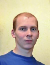 Александр Барабанщиков, 14 июня 1994, Москва, id10942481