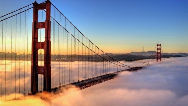 Сан-Франциско, США