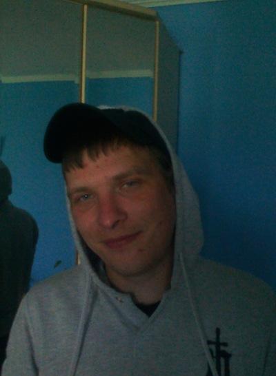 Виталий Шаров, 26 февраля 1989, Ревда, id201066703