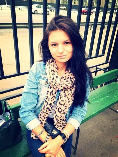 Lesya Safonkina, 13 апреля , Москва, id5170398