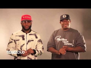 DJ Premier Will RAP On Prhyme Project [EXCLUSIVE]