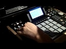 MPC5000 Built in synth