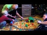 Lego duplo 10507 лего железная дорога
