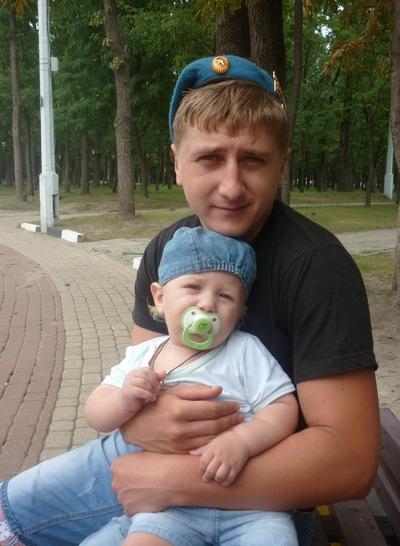 Алексей Афанасьев, 11 мая 1989, Белгород, id28598397