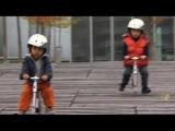 Беговелы Micro G-bike 2-5 years весом всего 1.95 кг