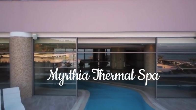 MYRTHIA THERMAL SPA