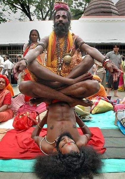 семя индусов голые фото