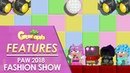 Growtopia Features PAW Fashion Show 2018