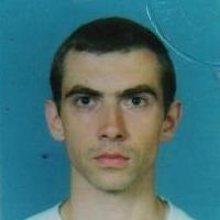 Юрий Шабанов, 5 марта 1987, Москва, id156213631